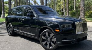 RR Cullinan Front2